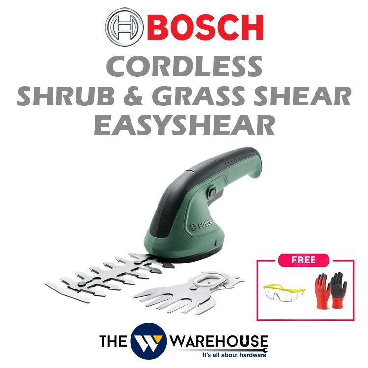 Bosch EasyShear - Combo 1