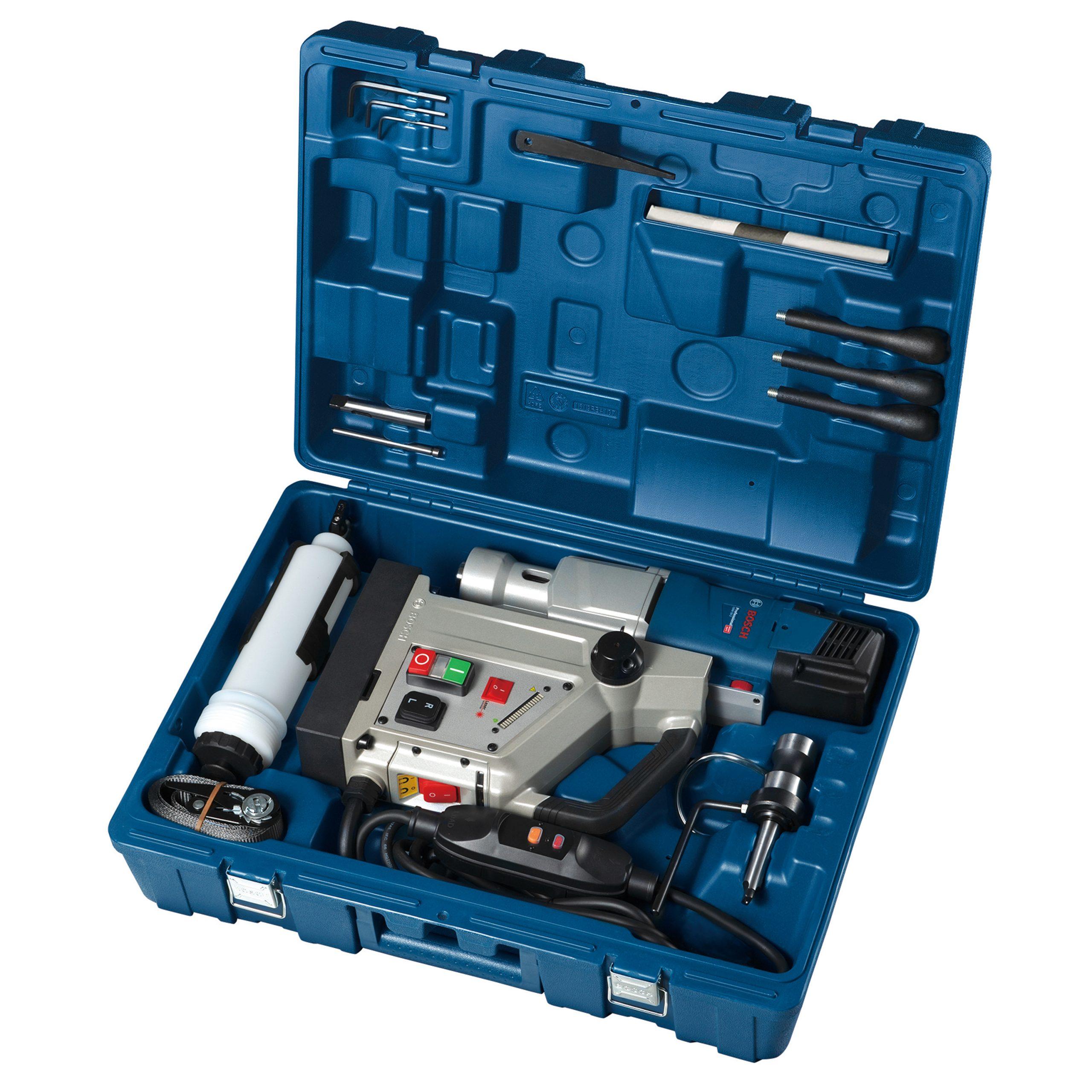 Bosch Magnetic Drill GBM 50-2