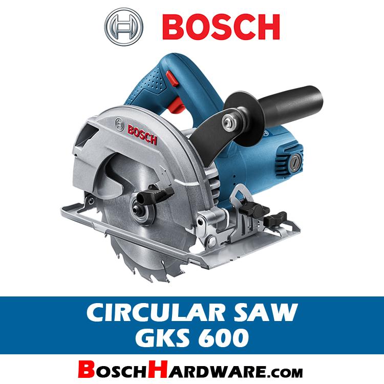 Bosch Circular Saw GKS 600