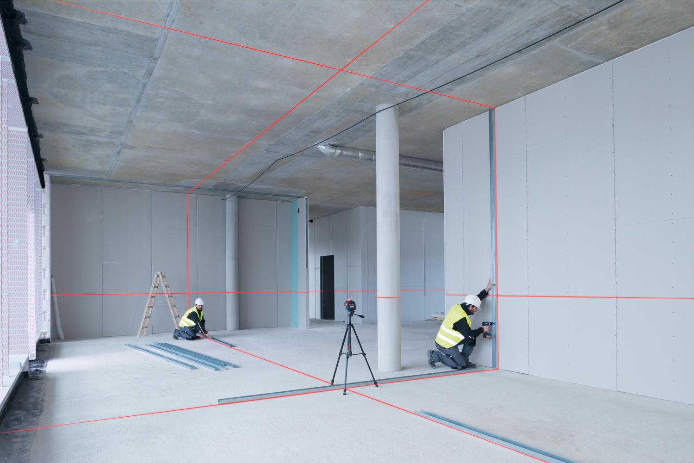 Bosch Line Laser GLL 3-80