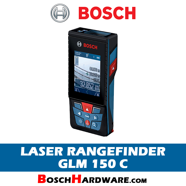 Bosch Range Finder GLM 150 C