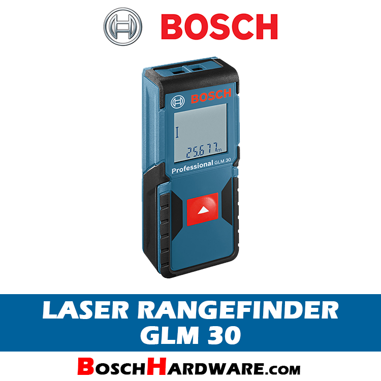 Bosch Range Finder GLM 30