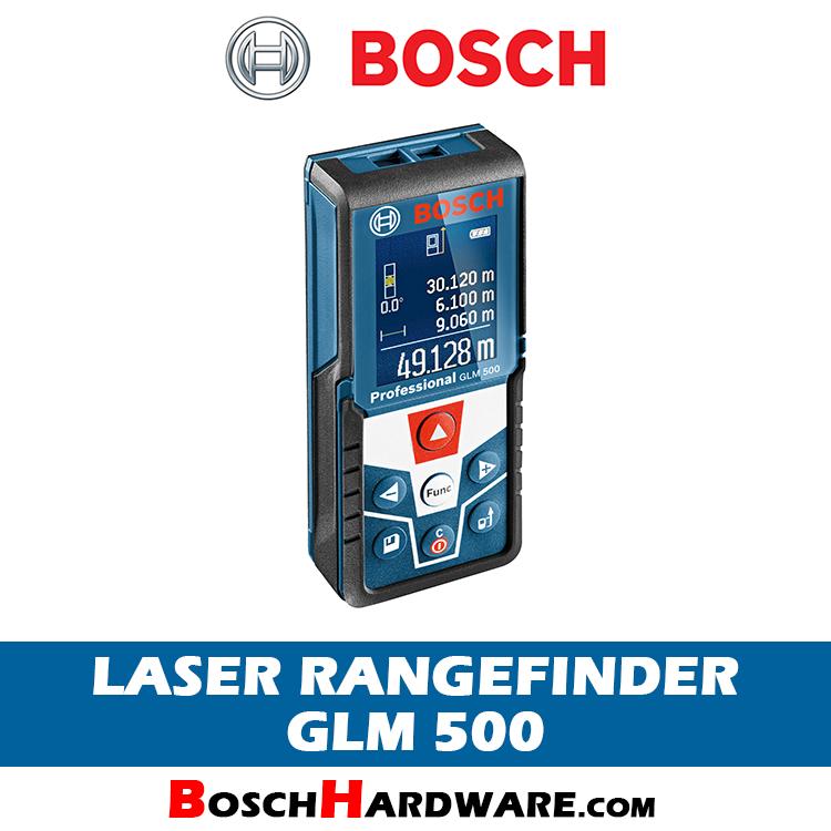 Bosch Range Finder GLM 500