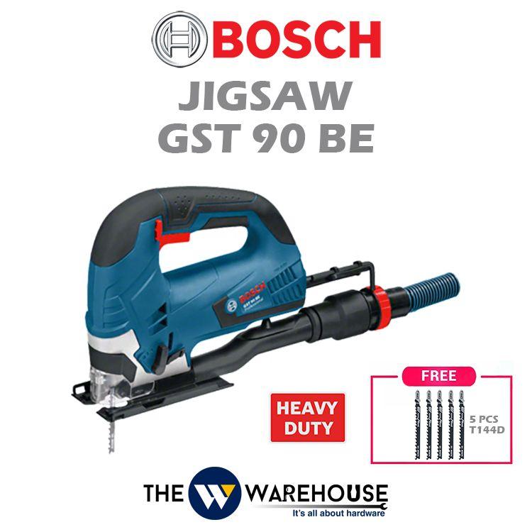 Bosch Jigsaw GST90BE