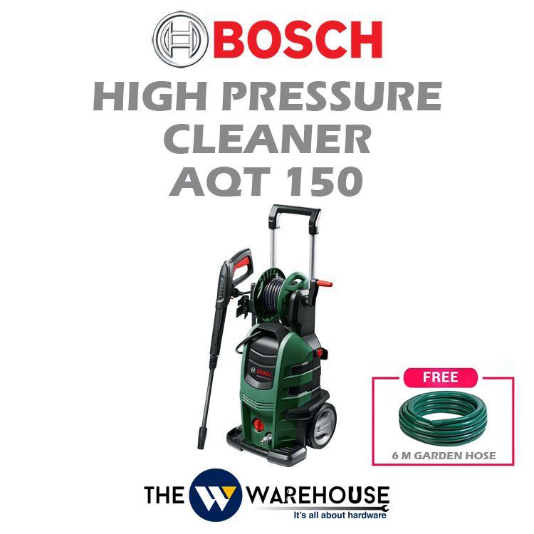 Bosch High Pressure Cleaner AQUATAK 150