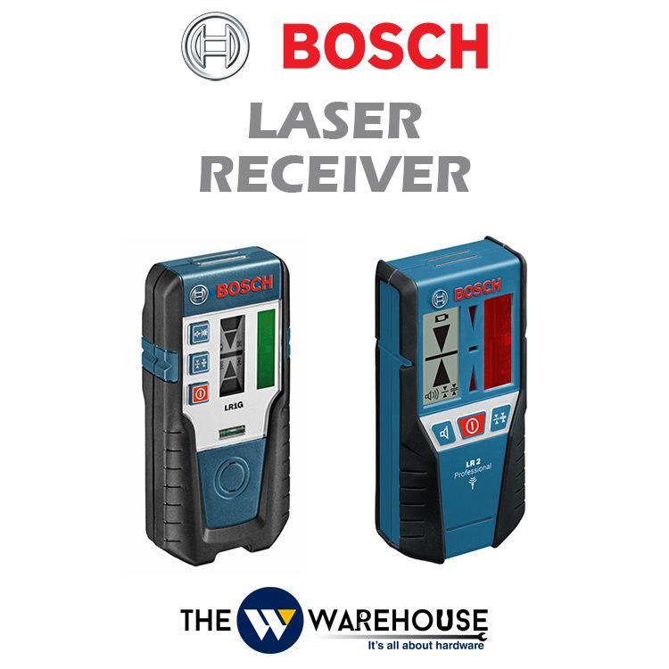 Bosch Laser Receiver