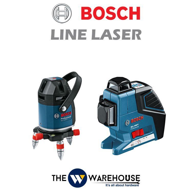Bosch Line Laser