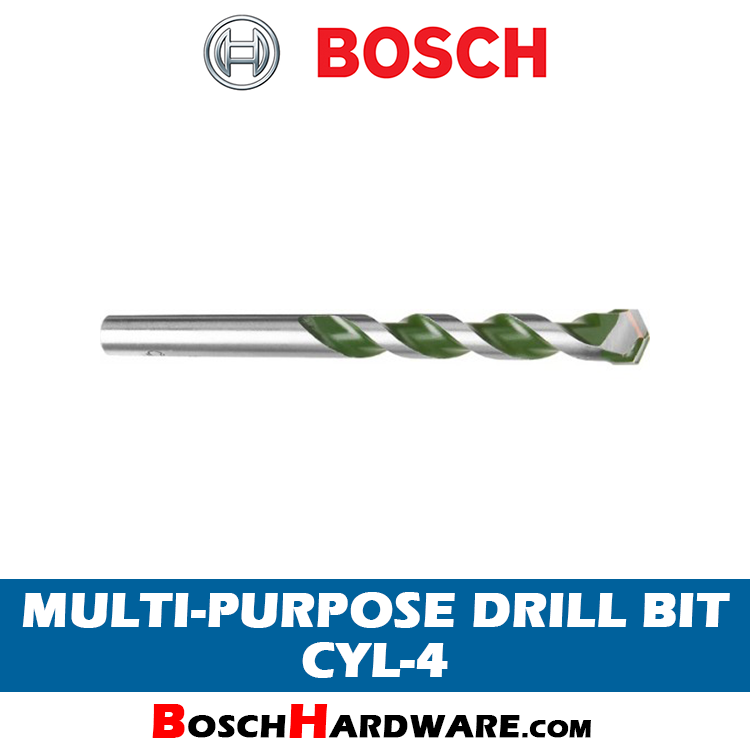 Bosch CYL-4 Multi Purpose Drill Bit