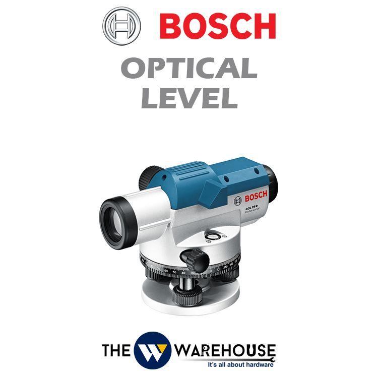 Bosch Optical Level
