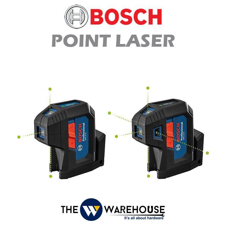 Bosch Point Laser