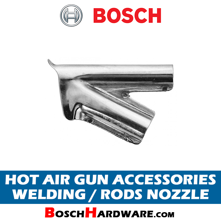 BOSCH RODS NOZZLE 1609201798 BH
