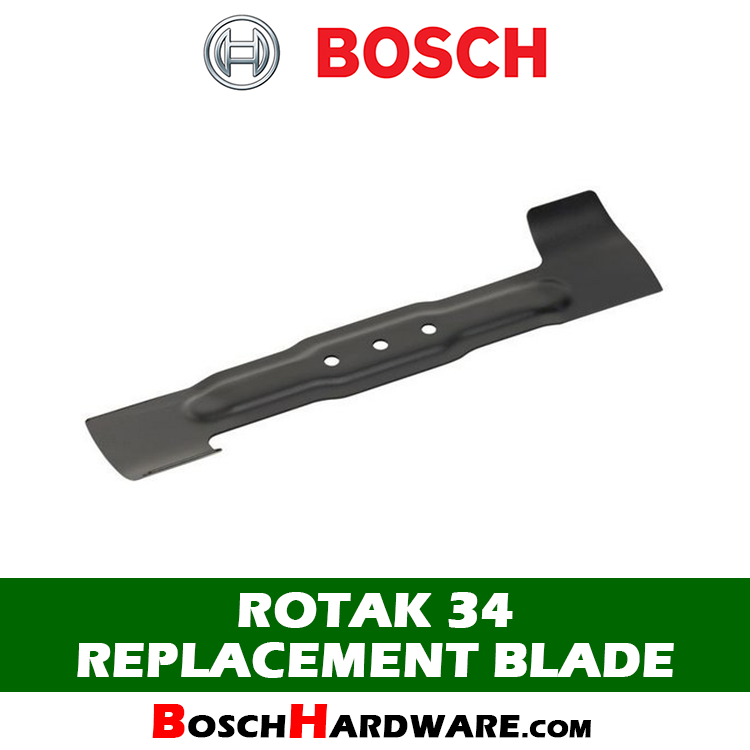Bosch Rotak 34 Replacement Blade