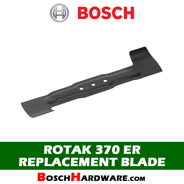 Bosch Rotak 370 ER Replacement Blade