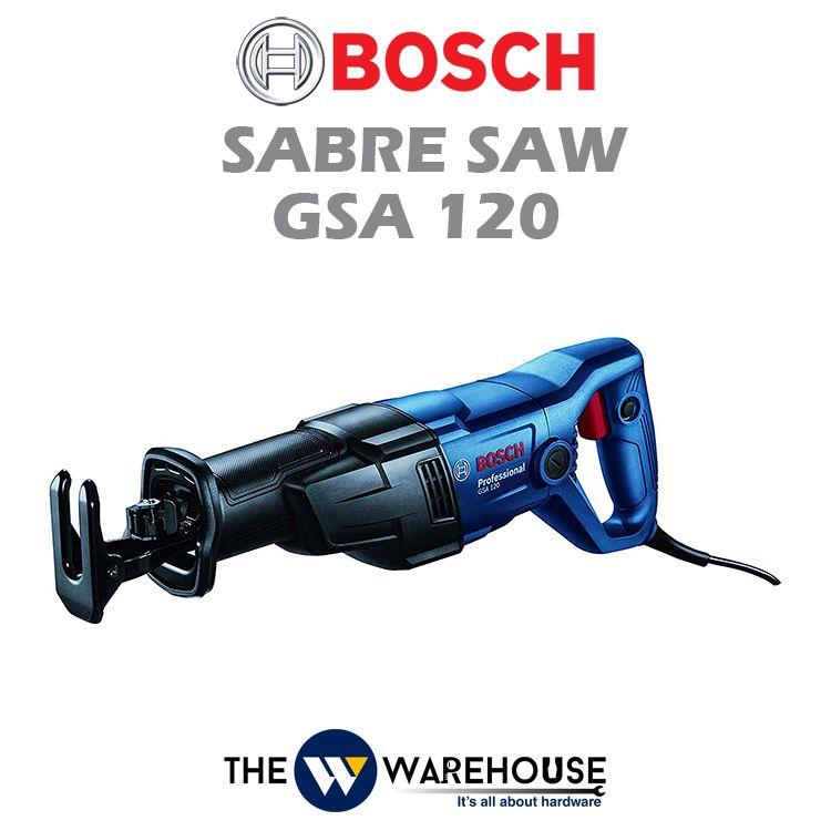 Bosch Sabre Saw GSA 120