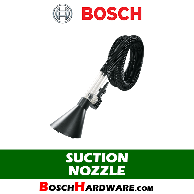 Bosch Suction Nozzle