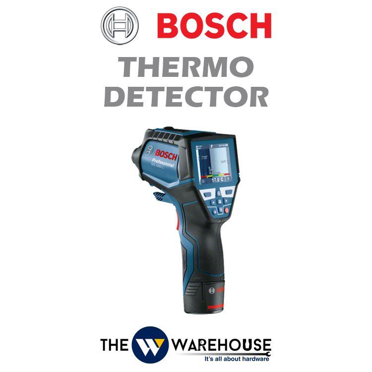 Bosch Thermo Detector
