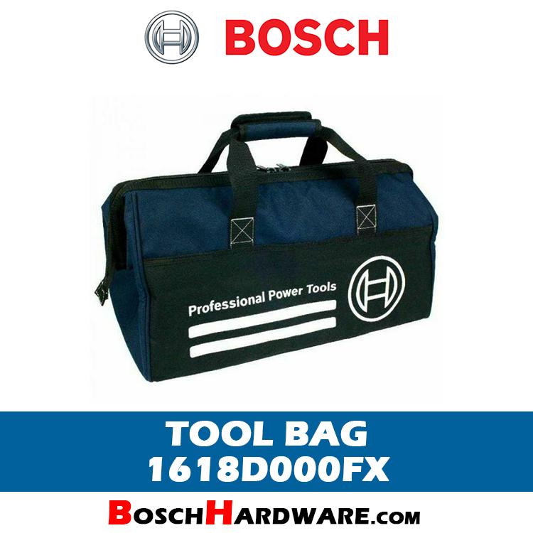 Bosch Tool Bag 1618D000FX BH