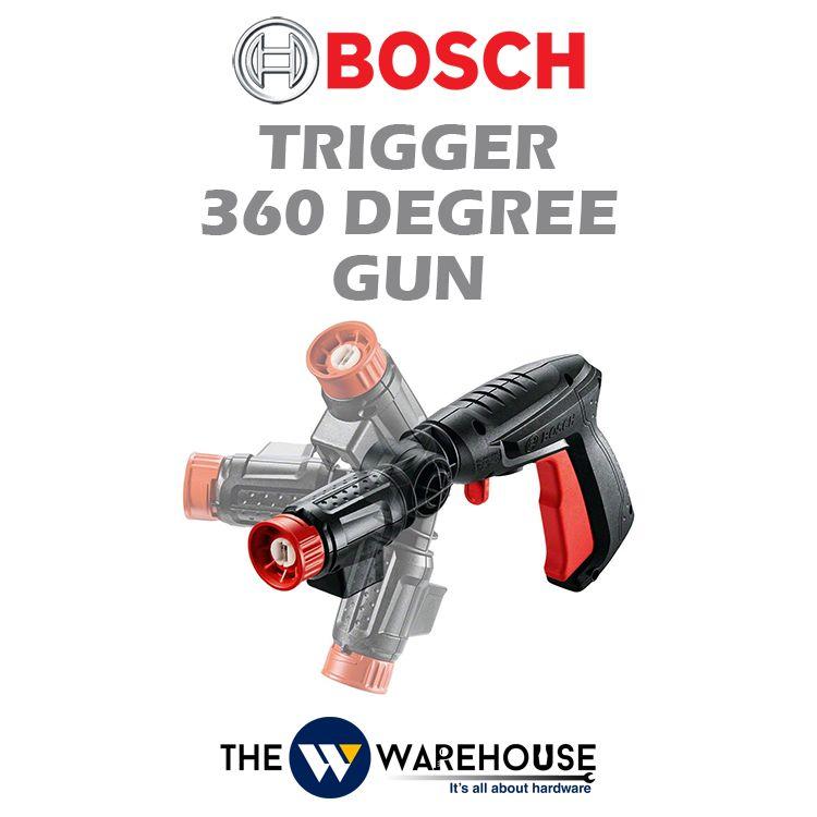 Bosch Trigger 360 Degree Gun