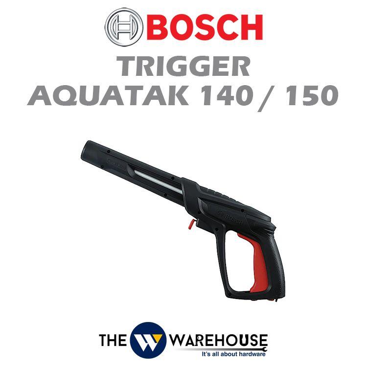Bosch Trigger Aquatak 140 & 150