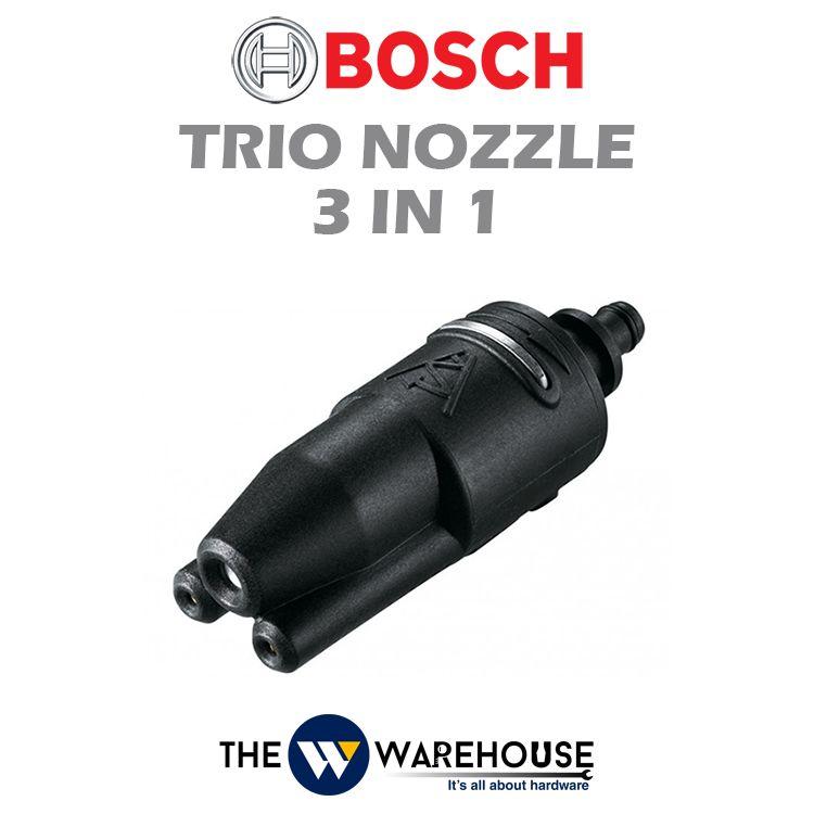 Bosch Trio Nozzle 3 in 1 F016800508