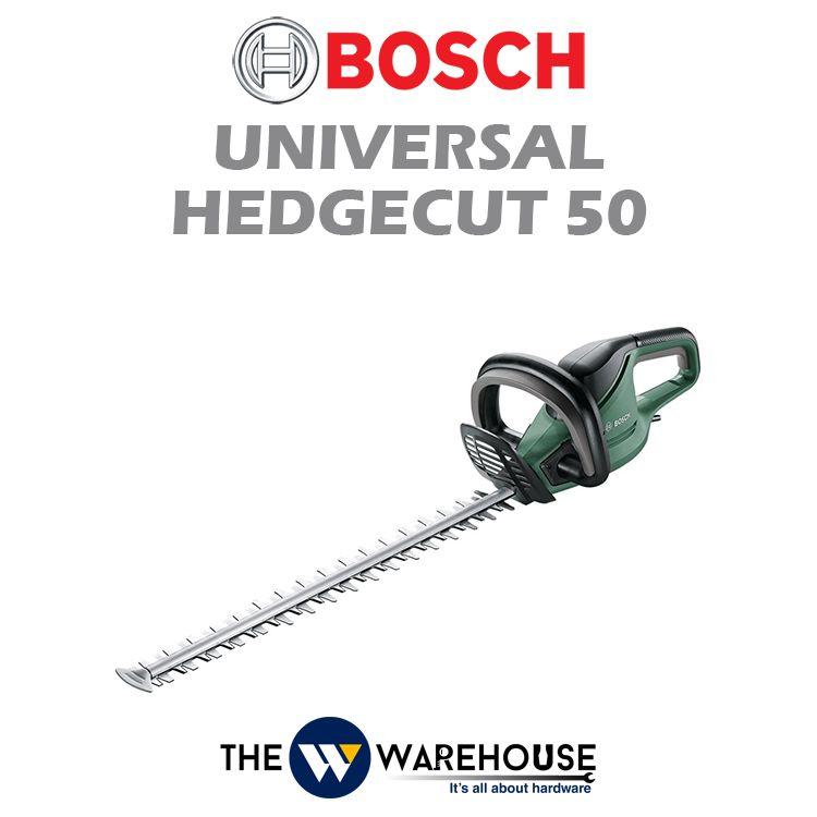 Bosch Universal HedgeCut 50