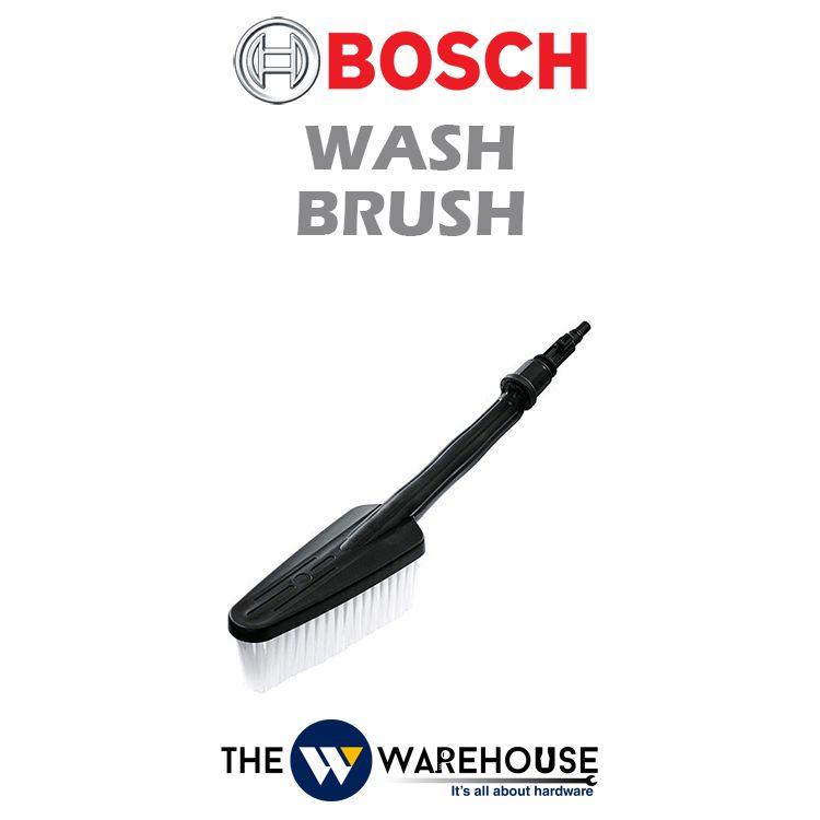Bosch Wash Brush Aquatak