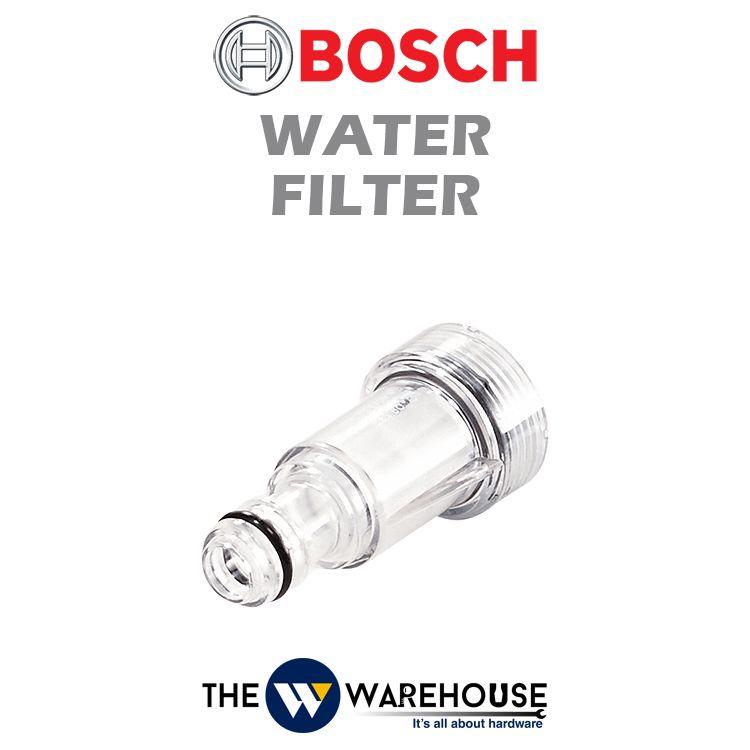 Bosch Water Filter Aquatak