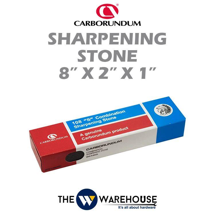 Carborundum 180