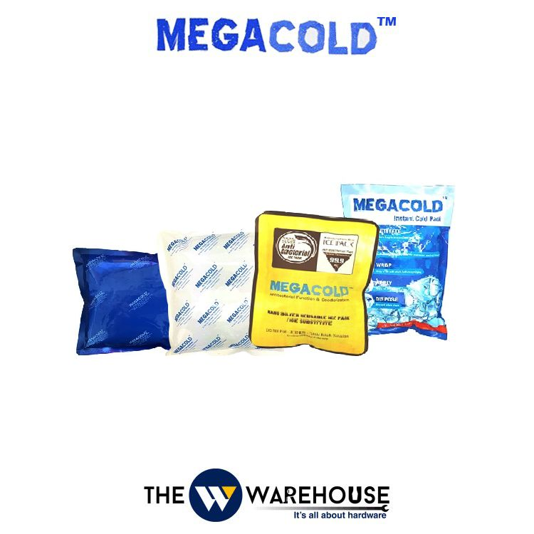 chemical product - Megacold Reusable Ice Pack