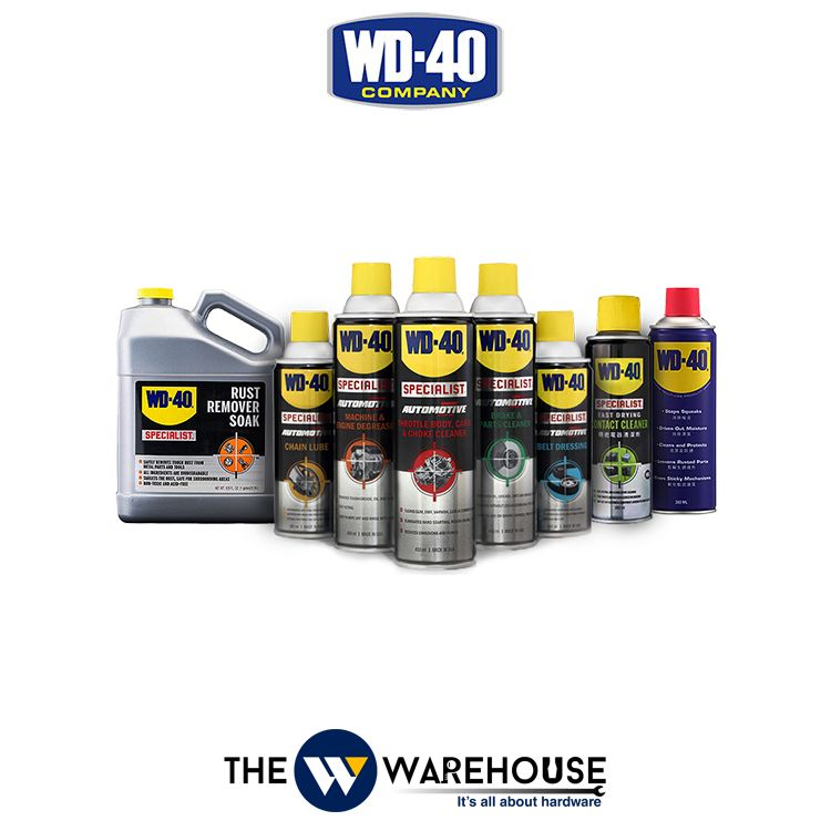 chemical product - WD-40