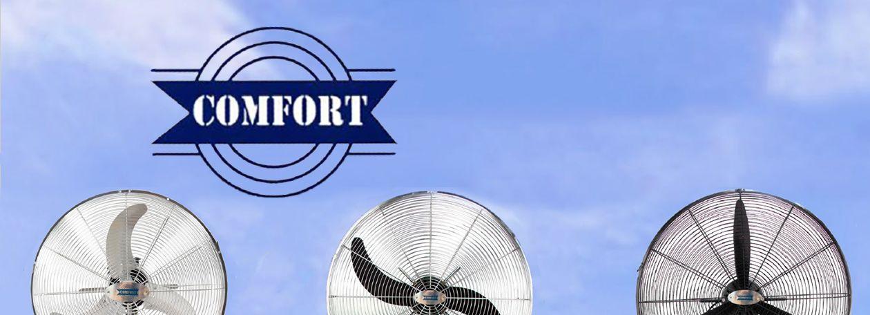 Comfort Fan