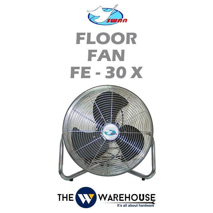 Swan Floor Fan FE-30X