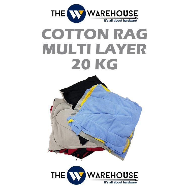 Cotton Rag Multi Layer