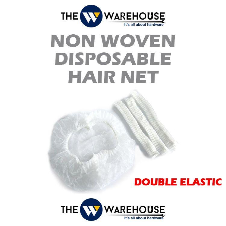 Disposable Non Woven Double Elastic 21