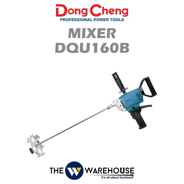 DongCheng Mixer DQU160B
