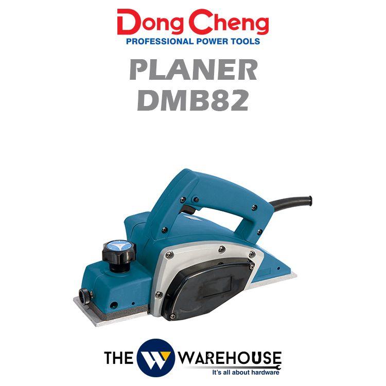 DongCheng Planer DMB82