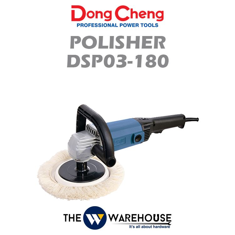 DongCheng Polisher DSP03-180