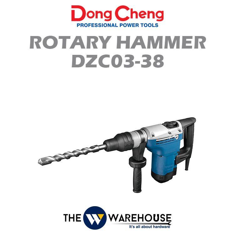 DongCheng Rotary Hammer DZC03-38