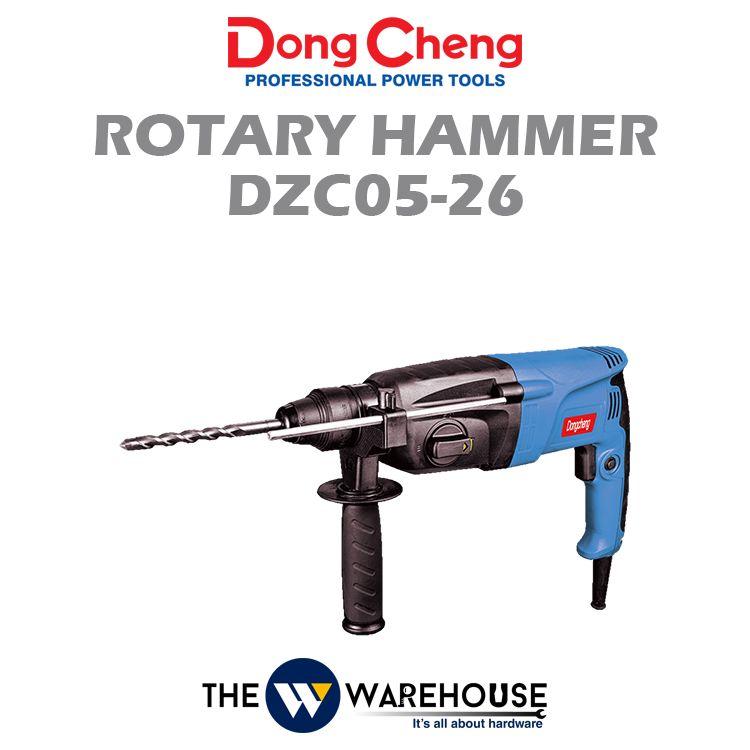 DongCheng Rotary Hammer DZC05-26
