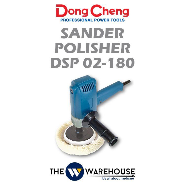 DongCheng Sander Polisher DSP02-180