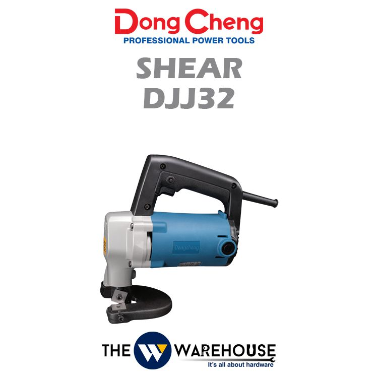 DongCheng Shear DJJ32