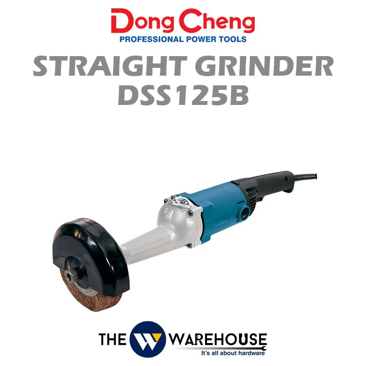 DongCheng Straight Grinder DSS125B