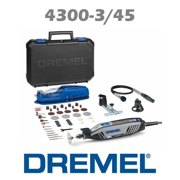 Dremel 4300-3/45