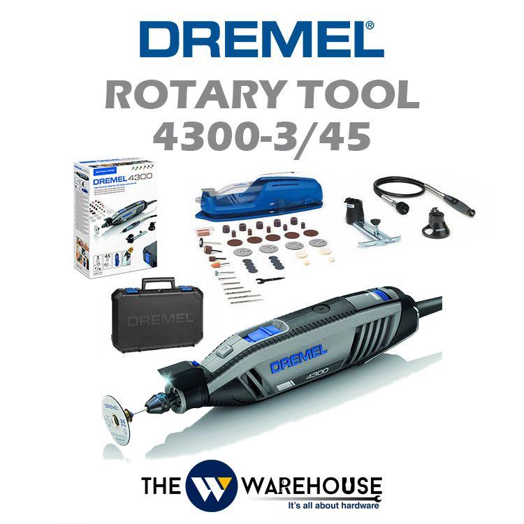 Dremel Rotary Tool 4300-3/45