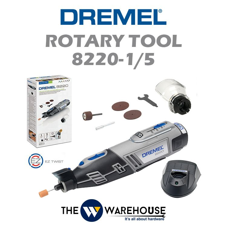 Dremel Rotary Tool 8220-1/5
