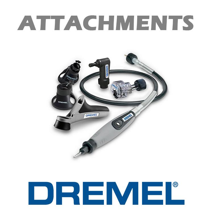 Dremel Attachment