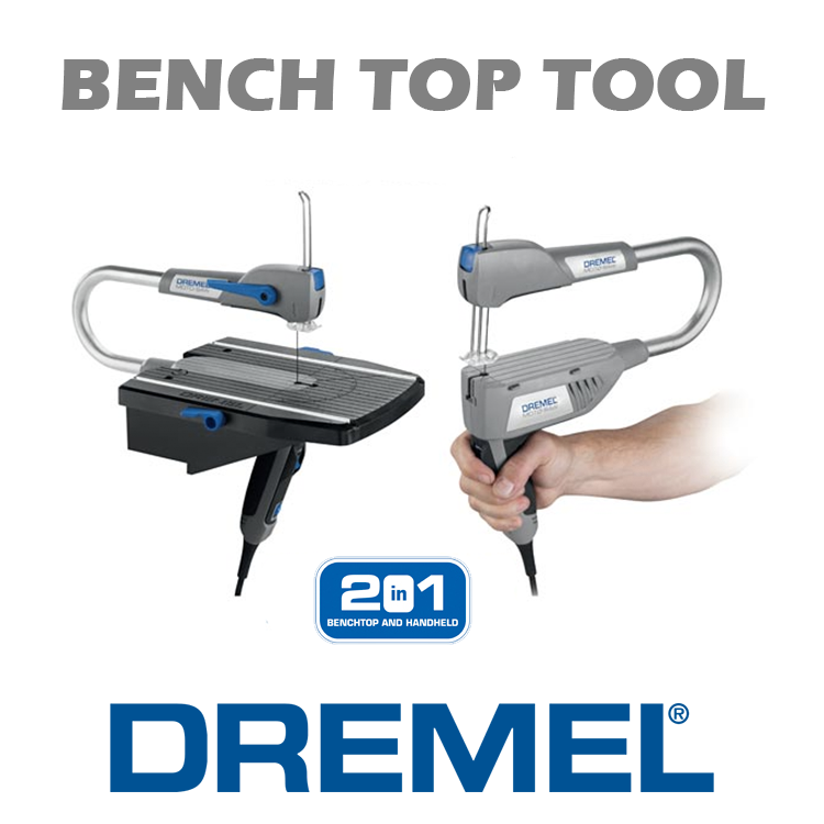 Dremel Bench Top Tool System