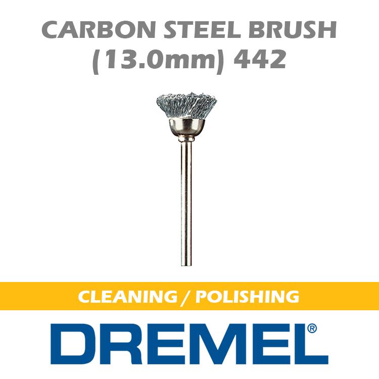 DREMEL CLEANING-POLISHING 442 DM