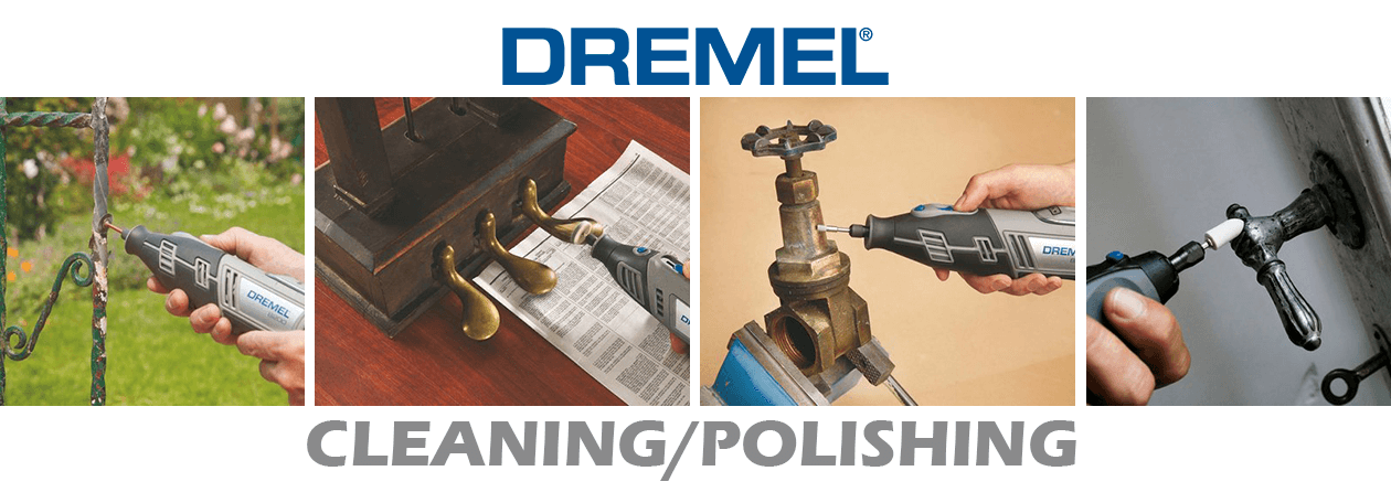 Dremel Cleaning/Polishing