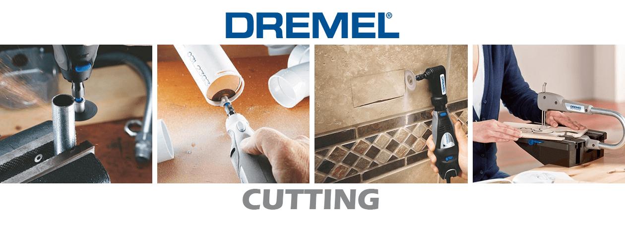 Dremel Cutting